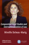 Livre numérique Comparative Legal Studies and Internationalization of Law