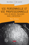 Livre numérique Vie personnelle et vie professionnelle