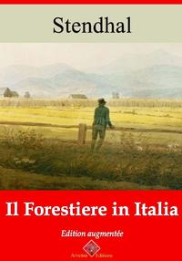 Il forestierein Italia – suivi d'annexes
