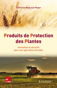 Livre numérique Produits de Protection des Plantes