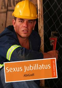 Livre numérique Sexus Jubillatus (pulp gay)