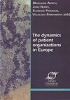 Livre numérique The dynamics of patient organizations in Europe
