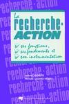 Livre numérique La recherche-action