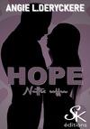 Livre numérique Hope 1