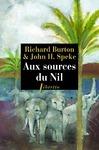 Livre numérique Aux sources du Nil
