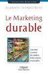 Livre numérique Le marketing durable