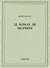 Le roman de Delphine