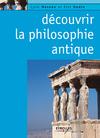Livre numérique Découvrir la philosophie antique