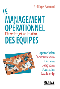 Le management op?rationnel des ?quipes