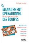 Livre numérique Le management opérationnel des équipes