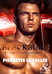 Livre numérique Blackburn 2