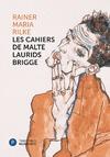 Livre numérique Les cahiers de Malte Laurids Brigge