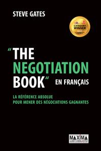 Livre numérique The Negotiation Book... en français