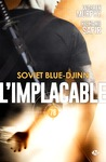 Livre numérique Soviet blue-djinn