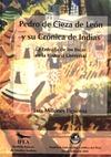 Livre numérique Pedro de Cieza de León y la Crónica de Indias