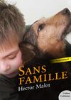 Livre numérique Sans famille