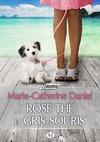 Livre numérique Rose-thé et gris-souris