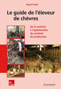 Livre numérique Le guide de l'éleveur de chèvres