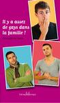 Livre numérique Il y a assez de gays dans la famille ! (comédie gay)