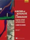 Livre numérique Amour et sexualité chez l'adolescent