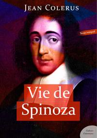 Vie de Spinoza