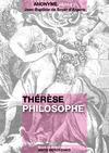 Livre numérique Thérèse philosophe