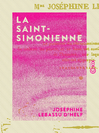 La Saint-Simonienne
