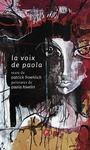 Livre numérique La voix de Paola