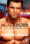 Livre numérique Blackburn 4