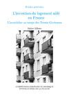 Livre numérique L'invention du logement aidé en France