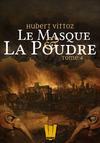 Livre numérique Le Masque et la Poudre, T.4 - La Loterie des Masques