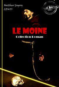 Le moine, édition intégrale
