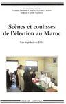 Livre numérique Scènes et coulisses de l'élection au Maroc