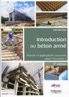 Livre numérique Introduction au béton armé