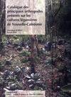Livre numérique Catalogue des principaux arthropodes présents sur les cultures légumières de Nouvelle-Calédonie