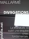 Livre numérique Divagations