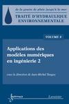 Livre numérique Traité d'hydraulique environnementale, volume 8