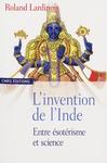 Livre numérique L'invention de l'Inde