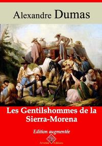 Les Gentilshommes de la Sierra-Morena – suivi d'annexes, Nouvelle édition 2019