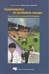 Livre numérique Gouvernance et territoires ruraux