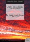 Livre numérique Le ciel empoisonné - La force mystérieuse (science fiction)