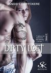 Livre numérique Dirty Loft saison 2