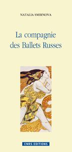 Livre numérique La compagnie des ballets russes