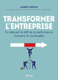 Livre numérique Transformer l'entreprise
