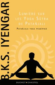 Image de couverture (Lumière sur les Yoga Sutra de Patanjali)