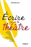 Livre numérique Ecrire pour le théâtre