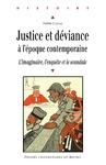 Livre numérique Justice et déviance à l'époque contemporaine