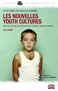 Livre numérique Les nouvelles Youth Cultures
