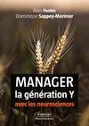Livre numérique Manager la génération Y avec les neurosciences