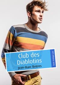 Livre numérique Club des Diablotins